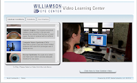 iPort Exam Lane Video Learning Center